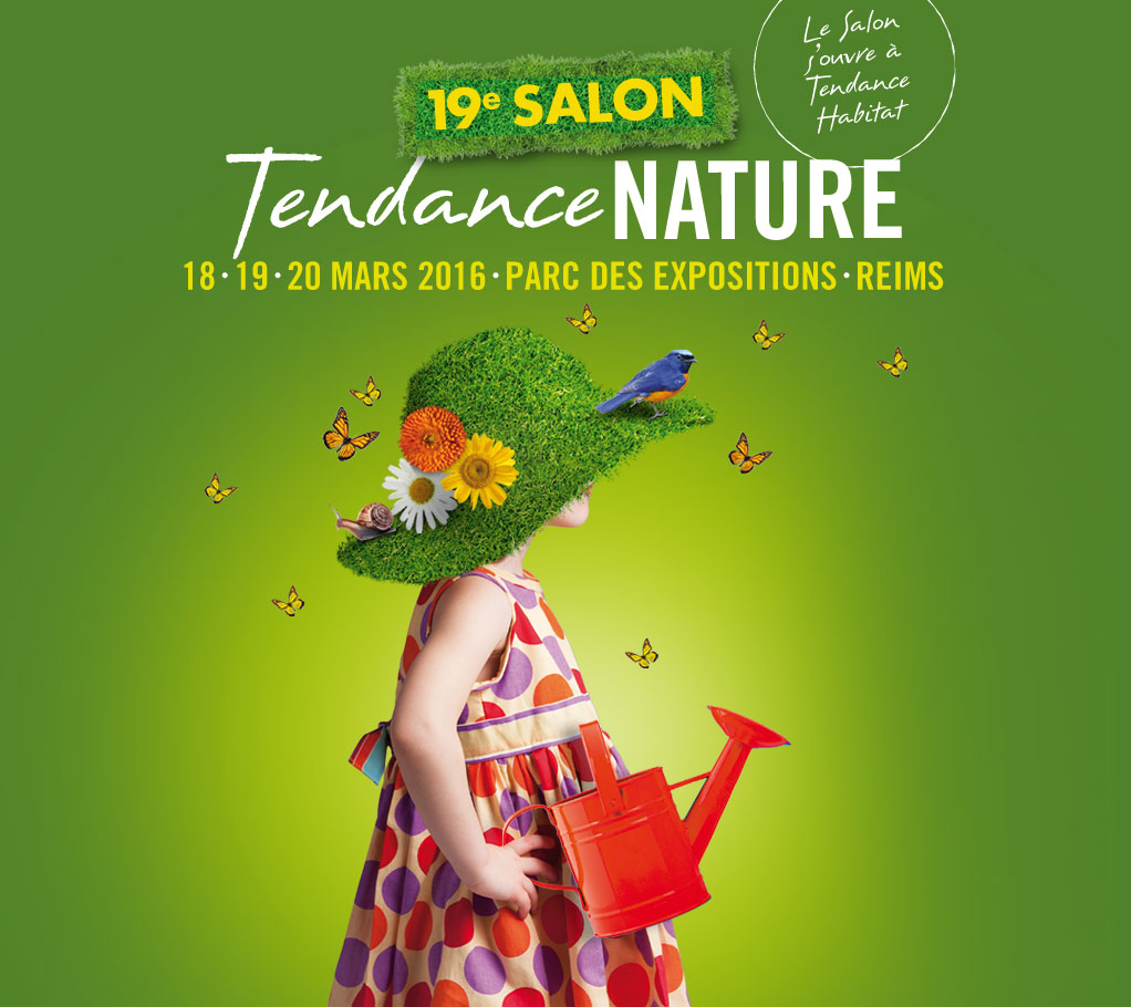 SALON TENDANCE NATURE news